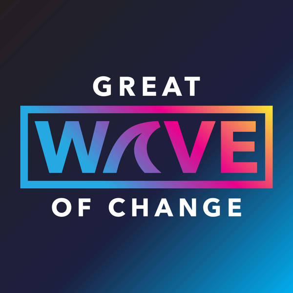 Great Wave of Change image