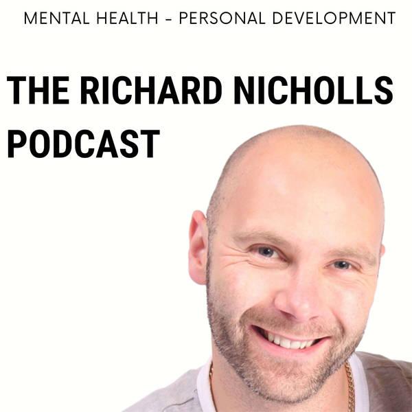 The Richard Nicholls Podcast image