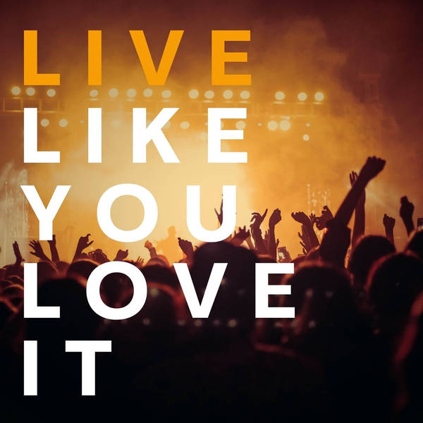 Live Like You Love It image