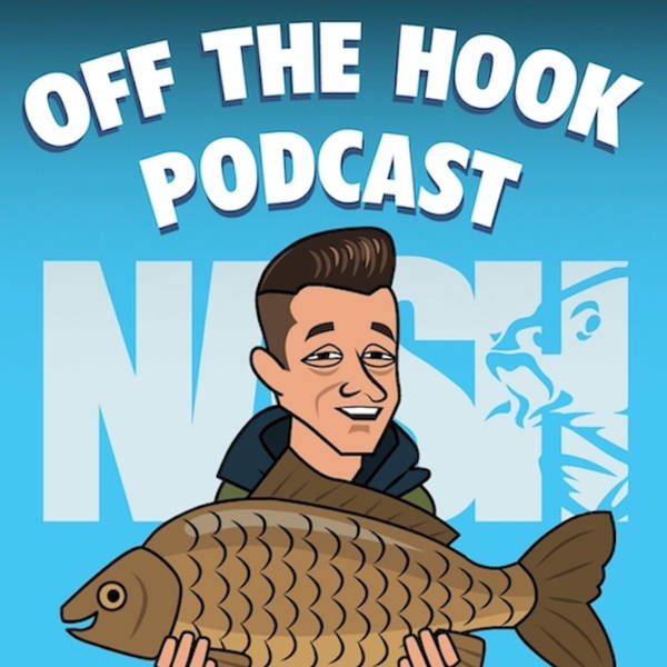 The Official Nash Tackle Podcast image