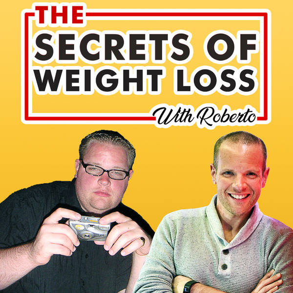 The Secrets Of Weight Loss with Roberto image