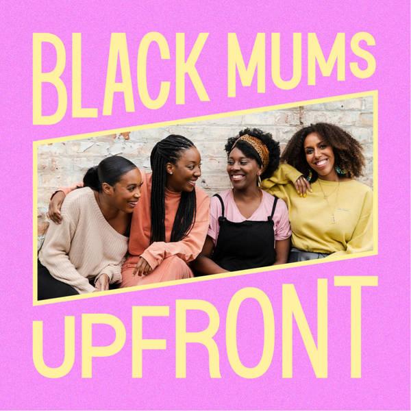 Black Mums Upfront image
