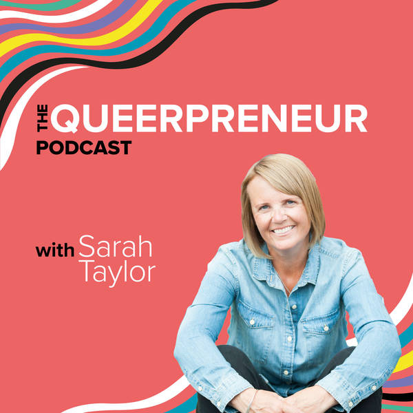 The Queerpreneur Podcast image